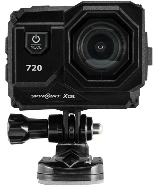 Camera 720p Spypoint Action