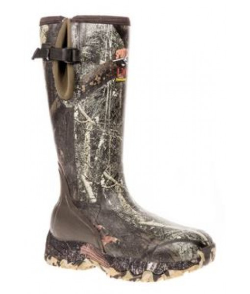 Botte de Chasse Homme Sportchief Grizzly 1200G