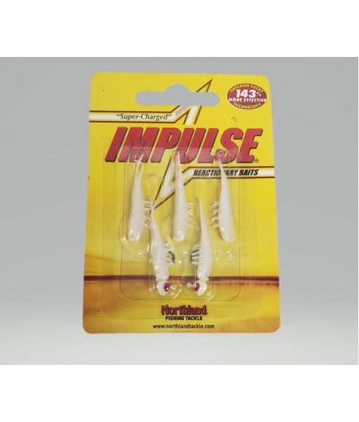 Northland Impulse Jig'n Tail Slug Bug