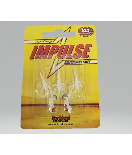 Northland Impulse Rigged Mayfly