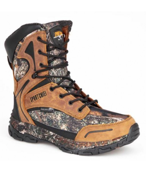 Botte de Chasse Homme Sportchief Panther 2.0