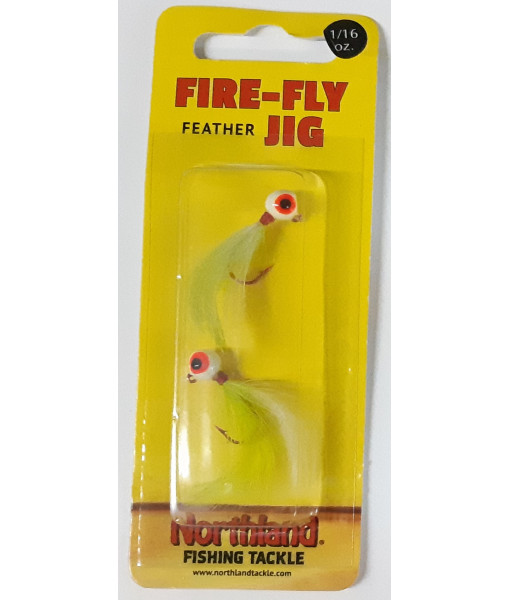 Northland Fire-fly 1/16