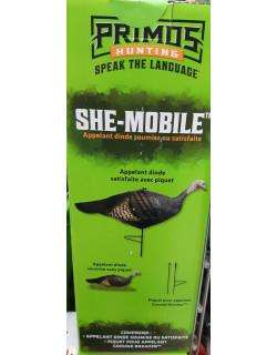Decoy She Mobile Primos
