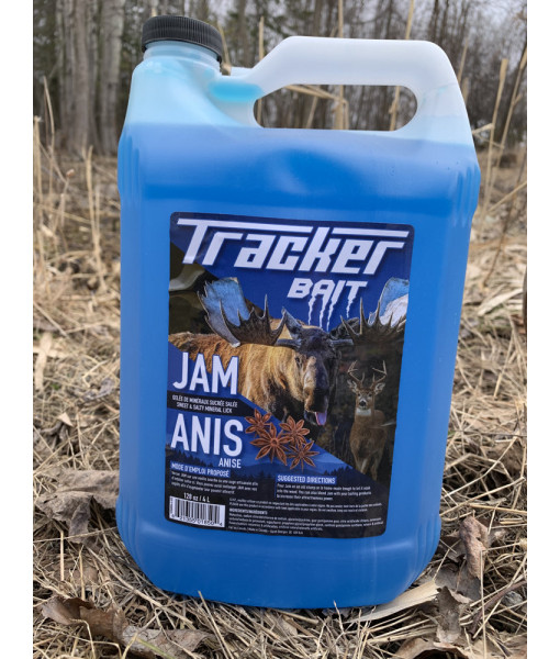 Tracker Bait Anis