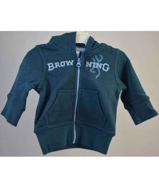 Hoodie Browning Bebe
