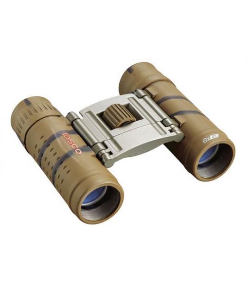 Jumelles Tasco Essentials Camo 8 x 21mm